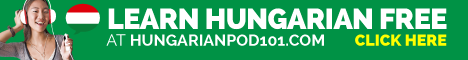 Learn Hungarian with HungarianPod101.com